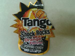 tango shock rocks
