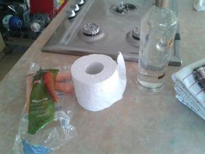 final ingredients