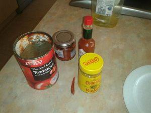 satans sauce