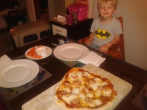 kikis pizza