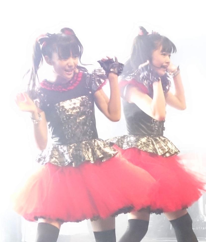 moa and yui